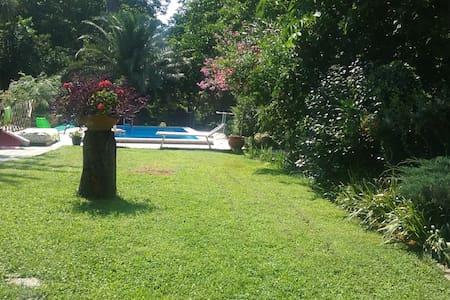 Relax ad un passo da tutto - San Felice - Villa - 1