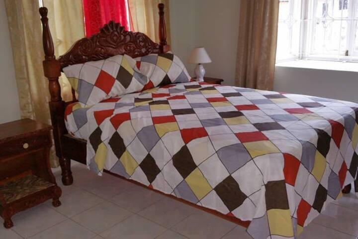 Ocho Rios, Orcabessa and Port Maria Vacation Home