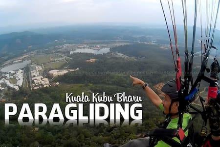 SERI MAWAR HOMESTAY KUALA KUBU BARU - Kuala Kubu Baru