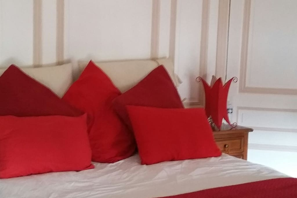 Appartement Superbe Vue Chambre 3 Apartments For Rent In