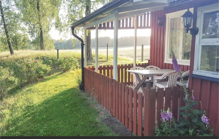 Holiday cottage with 1 room on 40m² in Vårgårda