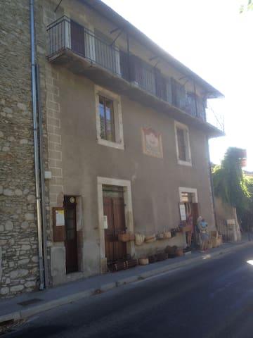 plein coeur des Cévennes - Chamborigaud - Apartment