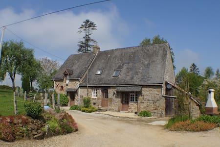La Fosse - Carelles - Casa