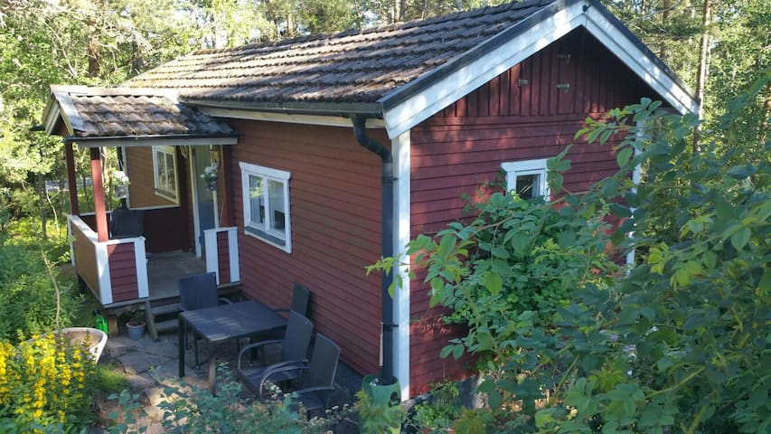 Nice Country House in the archipelago of Stockholm