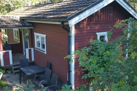 Nice Country House in the archipelago of Stockholm - Värmdö NV - 獨棟
