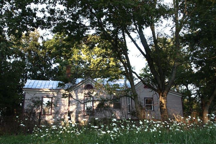 The Savannah Retreat  - Mt Sterling - Casa