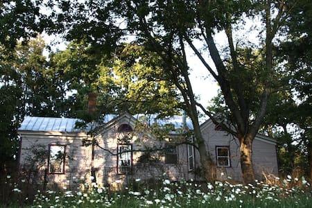 The Savannah Retreat  - Mt Sterling