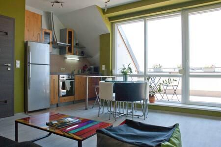 Ludmilla Apartment - Nagyvárad tér - Budapest