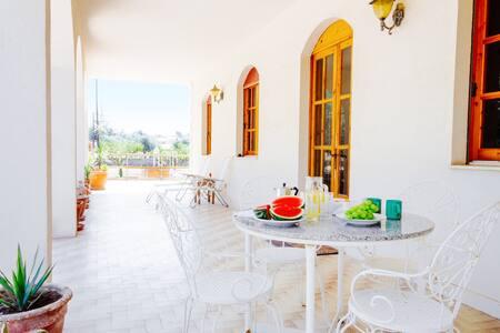 La Loggetta Casa Vacanze Ragusa - Villa