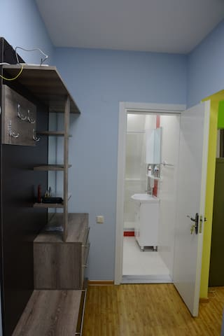 Новая квартира в центре Батуми - Batumi - Byt