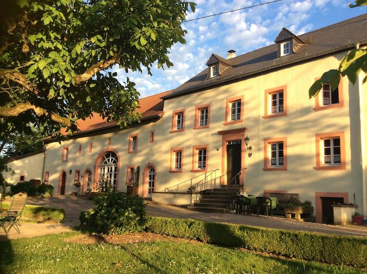 Ferienhof Weires Nasingen/Eifel/Grenznah Luxemburg