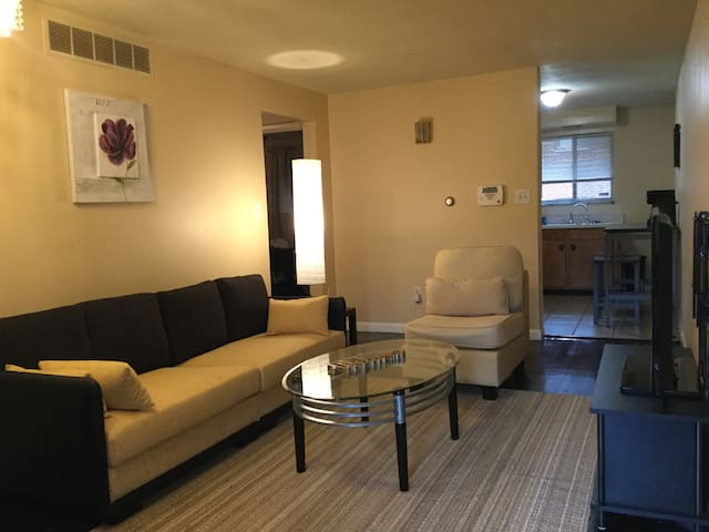 Home Away from Home-Extended Stay Discounts-3861#2