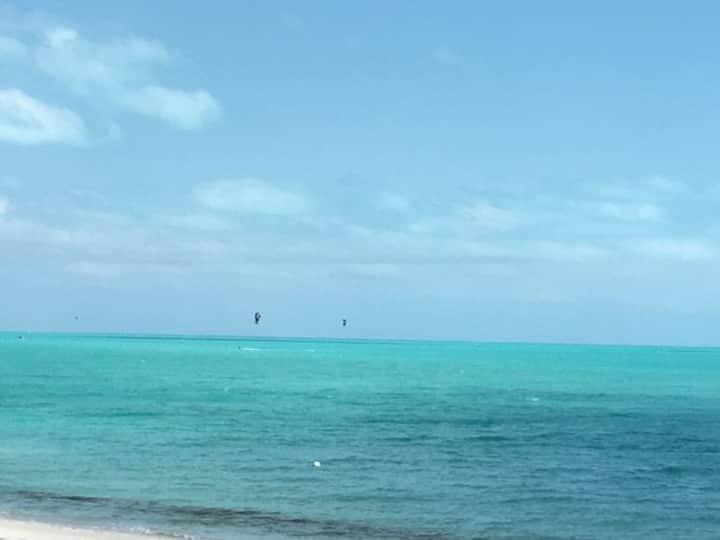 Caribbean Breeze- Caribbean Villa