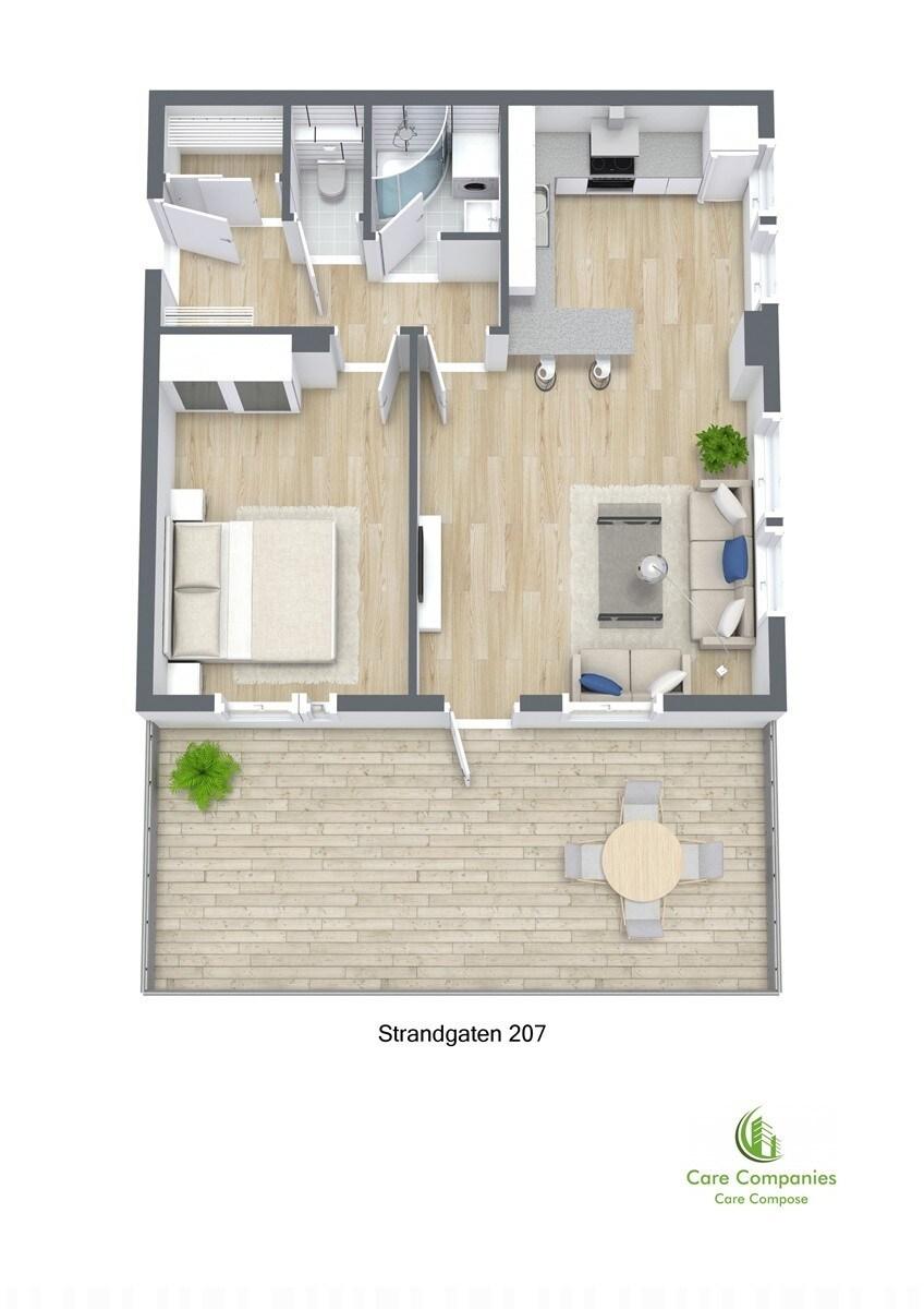 Plan cuisine 6m2 catalogue cuisines design classiques for Plan cuisine ouverte 6m2