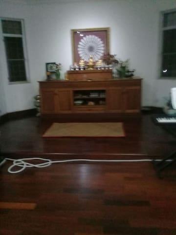 Haus Berlin - Yangon - Casa