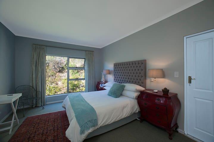 En Suite 2 | This is the second en-suite bedroom.