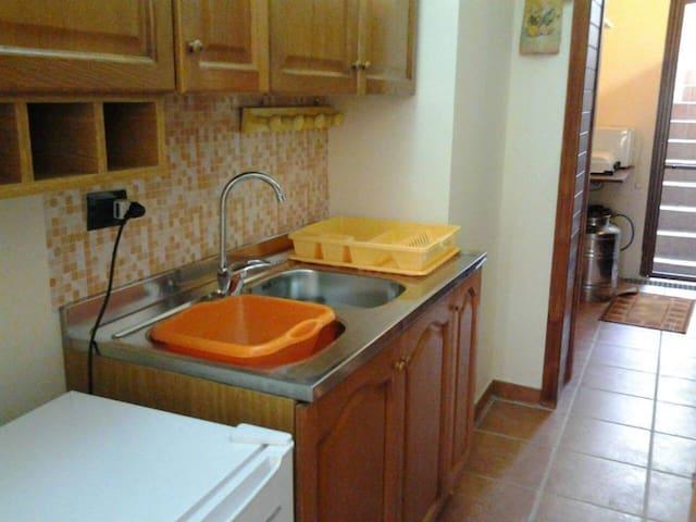 Appartamento nel Salento Melendugno - Melendugno - Apartment
