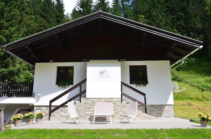Dahoam by Sarina - Das Almchalet - Viehhofen