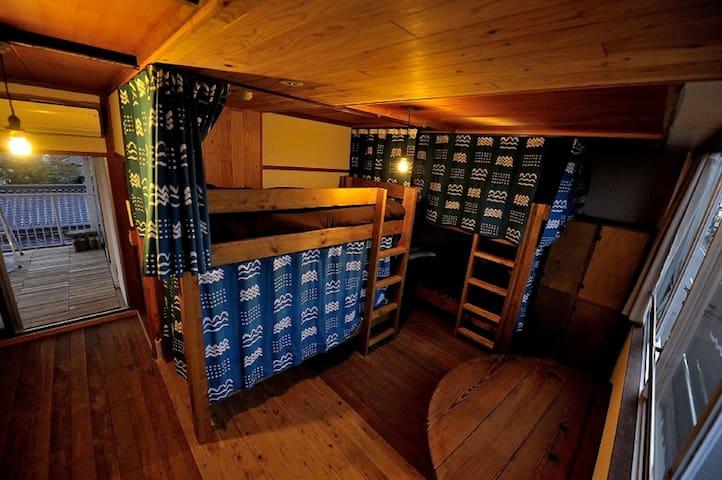 Hagi guesthouse ruco - Hagi - Autre