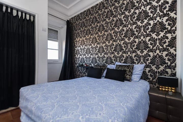 V Dinastia Guest House 2 - Lisboa - Bed & Breakfast
