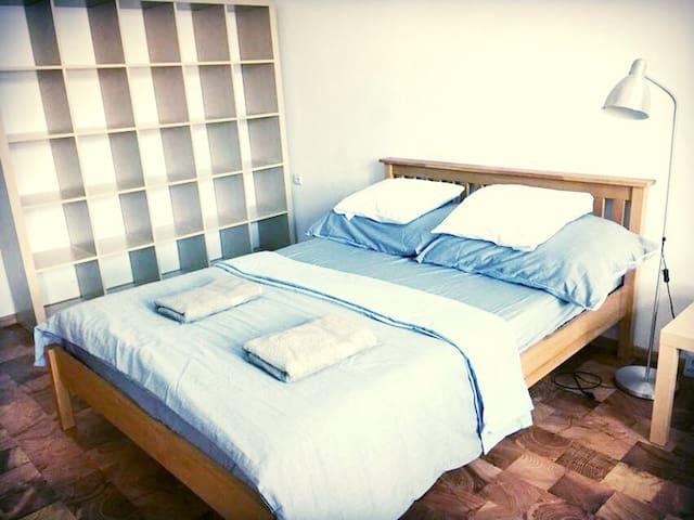 Apartement Albertova - Hradec Králové - Apartment