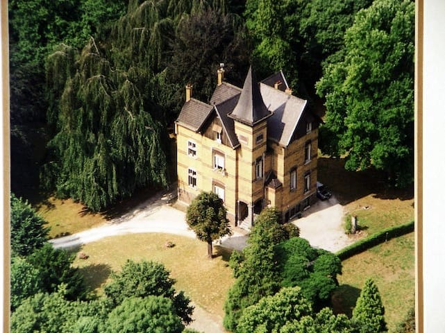 't Driesbosch - Rhode-Saint-Genèse - Villa