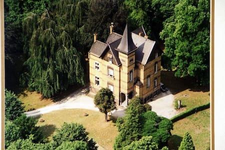 't Driesbosch - Villa