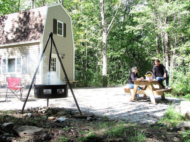 Parker's Cottage - Livermore - Guesthouse