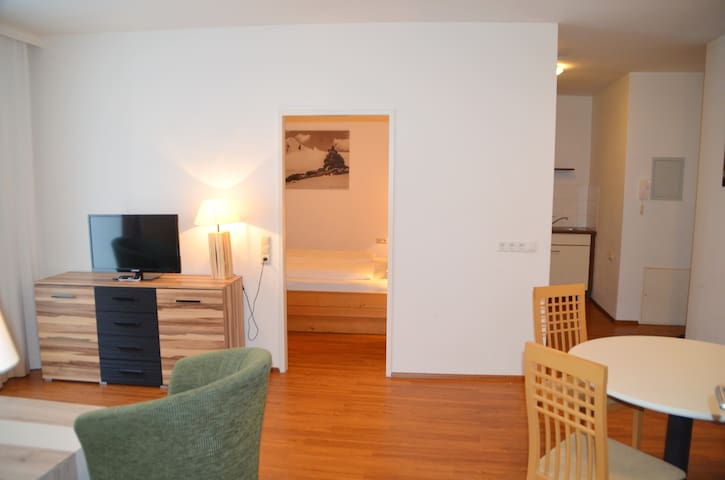 City Center Apartment 2 - Neue Post Apartment