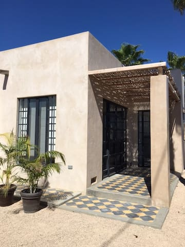 Beautiful guest house - Todos Santos - Daire