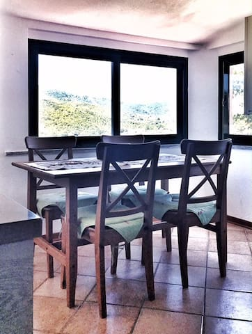 Fascinating apartment in Tuscany - Gavorrano - Apartment