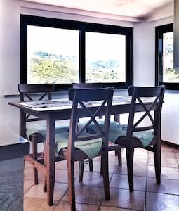 Fascinating apartment in Tuscany - Gavorrano - Huoneisto