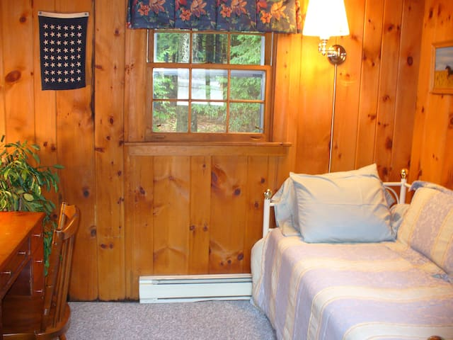 Lake Winnipesaukee Waterview Cottage with Beach - Meredith - Ev