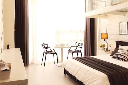 [Myeong-dong] Modern Duplex - Jongno-gu - Appartamento