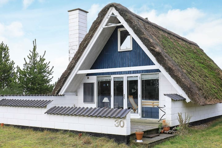 Lovely Holiday Home in Jutland near Sea