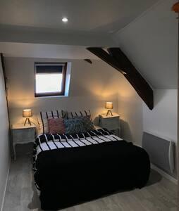 Appartement cosy au coeur de Semur-en-Auxois