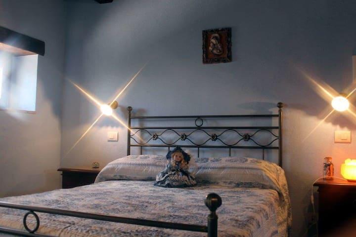 Affascinante stanza in stile antico - Arpino - Bed & Breakfast