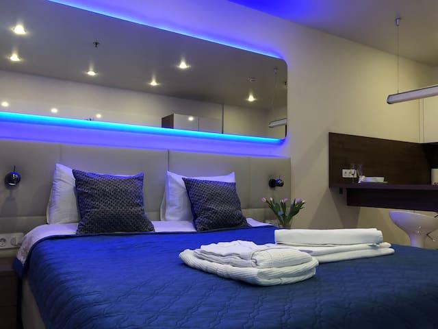 Апартаменты White Nights