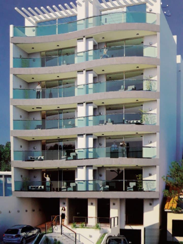 Edificio Torres Mirage