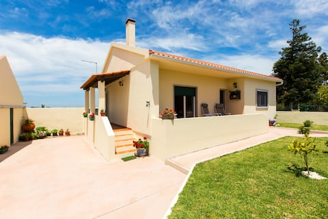 Country house confortable e clean