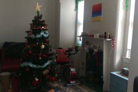 A charming and spacious hideaway - Ashfield  - 一軒家