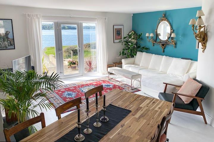 Dream View House