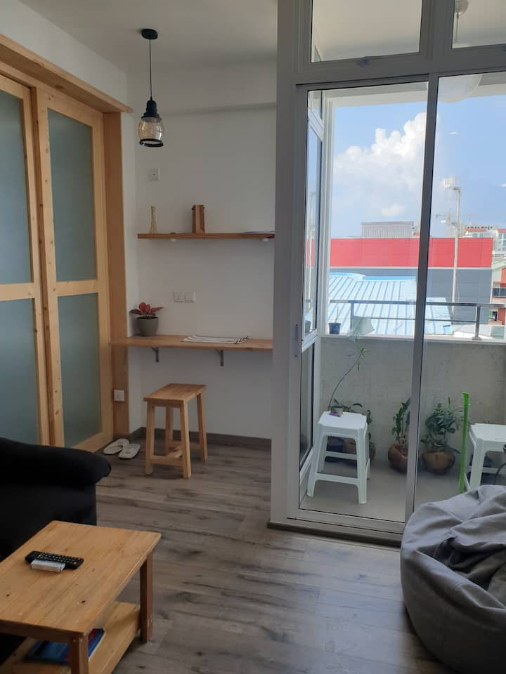 Private Boutique Apartment with All Amenities