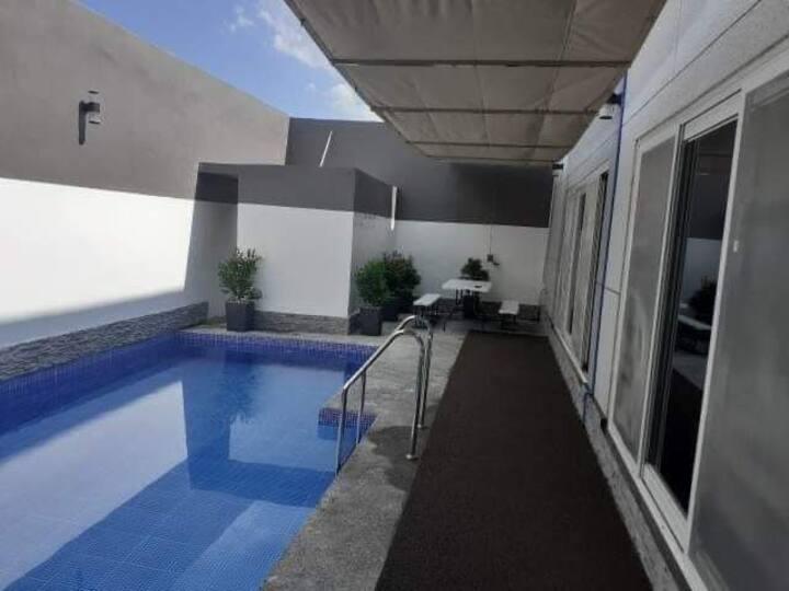 Newly Built 5 Bedroom Private Villa