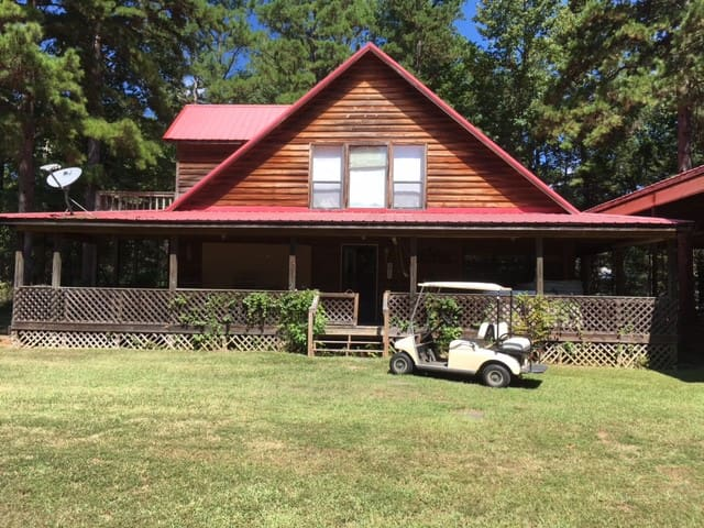 Airbnb 174 Greers Ferry Vacation Rentals Amp Places To Stay