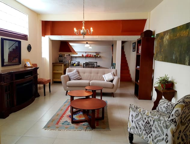 Beautiful casita in the heart of San Miguel