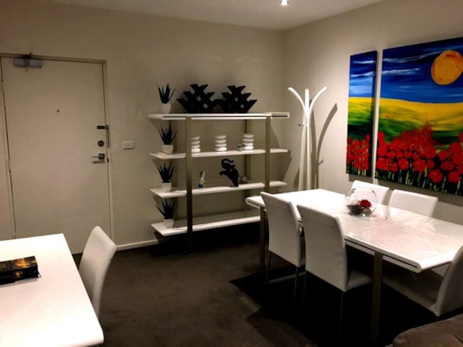 Canberra Building  Level B Room