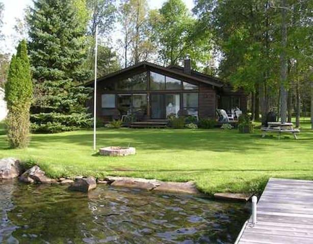 Westport Cottage - Westport - Casa vacanze