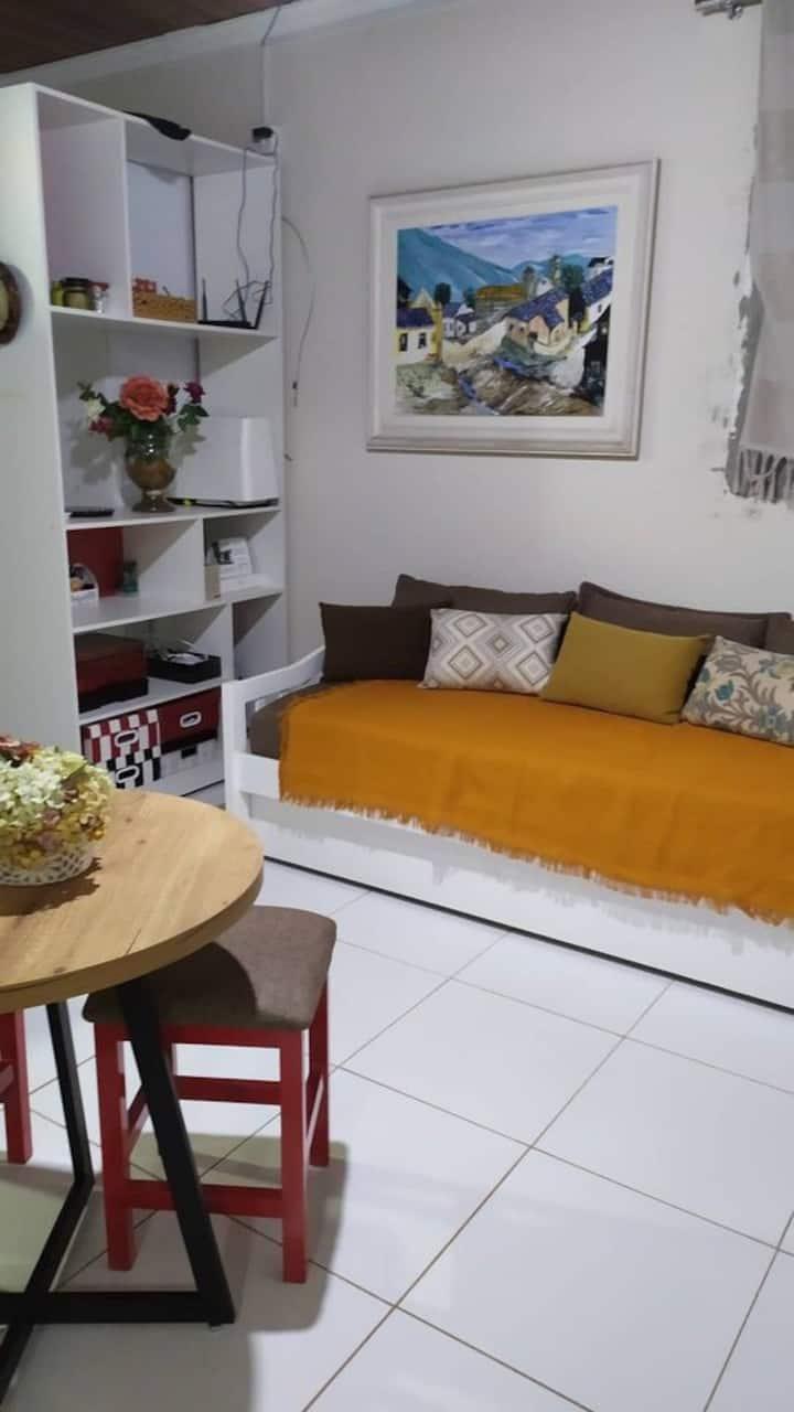Jardim Dourado, Guarulhos   Studio