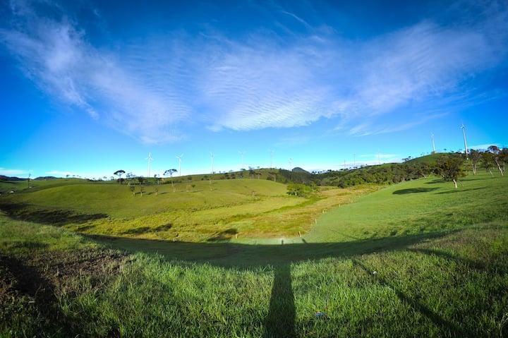 The Fern Field Chalet Nuwara Eliya